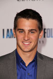 Cody Johns  Royaltyfria Bilder