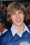 Cody Linley, The Game Stock Photos