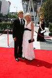 Cody Linley,Julianne Hough Royalty Free Stock Image