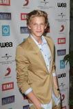 Cody Simpson Stock Image