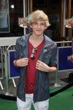 Cody Simpson Royalty Free Stock Image
