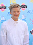 Cody Simpson Stock Photo