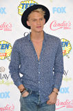 Cody Simpson Royalty Free Stock Image