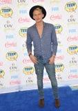 Cody Simpson Royalty Free Stock Photos