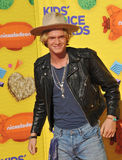 Cody Simpson Royalty Free Stock Photography