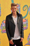 Cody Simpson Royalty Free Stock Photos