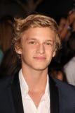 Cody Simpson Royalty Free Stock Photo