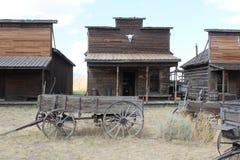 Cody - Wyoming imagens de stock