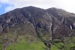 coeglen scotland Royaltyfri Fotografi
