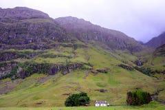 coeglen scotland Arkivbild