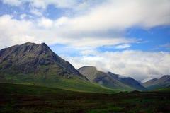 coeglen scotland Fotografering för Bildbyråer