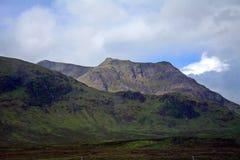 coeglen scotland Arkivfoton