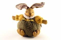 Coelho de Easter masculino Imagens de Stock