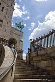 coeur βασιλικών sacre Στοκ Εικόνες