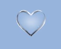 Coeur Photos libres de droits