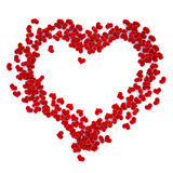 Coeur Images stock
