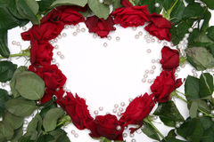 Coeur Photographie stock libre de droits