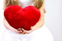 Coeur. Photos libres de droits