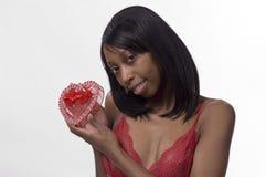 Coeur 4 vous Photos libres de droits