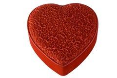 Coeur décoratif Photos stock