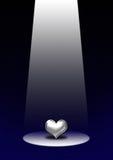 Coeur d'orientation Illustration Stock