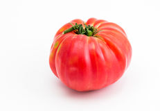 Coeur De Boeuf tomatoes or Bull's Heart tomatoes royalty free stock image