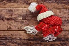 Coeur de crochet de Saint-Valentin Photographie stock libre de droits