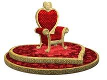Coeur de jour du `s de Valentine illustration de vecteur