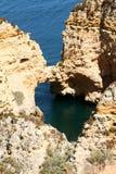 Coeur de roche Image libre de droits