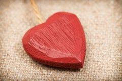 Coeur de Saint-Valentin Image stock