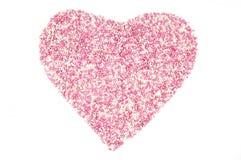 Coeur de souris de Duthc Photo stock