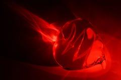 Coeur de Valentines Image libre de droits