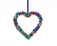 Coeur de valentines Photo stock