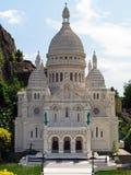 Coeur del sacre de la basílica de Lego Fotos de archivo