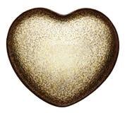 Coeur en métal photos libres de droits