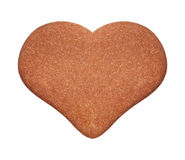 Coeur en pierre images stock