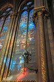 coeur et Λίλλη Michel sacre Άγιος Στοκ φωτογραφία με δικαίωμα ελεύθερης χρήσης