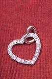 Coeur et coeur image libre de droits
