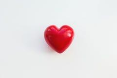 Coeur parfait Photo libre de droits