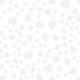 Coeur pattern-01 de Valentine Photo libre de droits