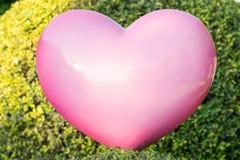 Coeur pour le jour de valentines Photos stock