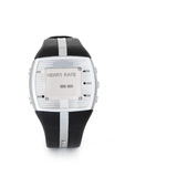 Coeur Rate Monitor Watch Photo stock