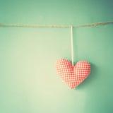 Coeur s'arrêtant Photo stock