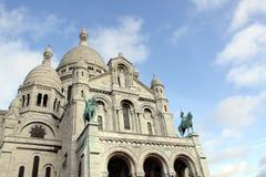 coeur sacre Στοκ φωτογραφίες με δικαίωμα ελεύθερης χρήσης