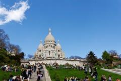 Coeur Sacre Стоковые Изображения