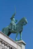coeur sacre rzeźba Fotografia Royalty Free