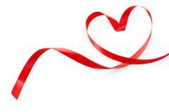 Coeur un de service Image stock
