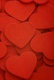 Coeurs 2 Photos libres de droits