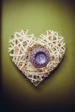 Coeurs du `s de Valentine Images stock