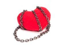Coeurs et amour Photos stock